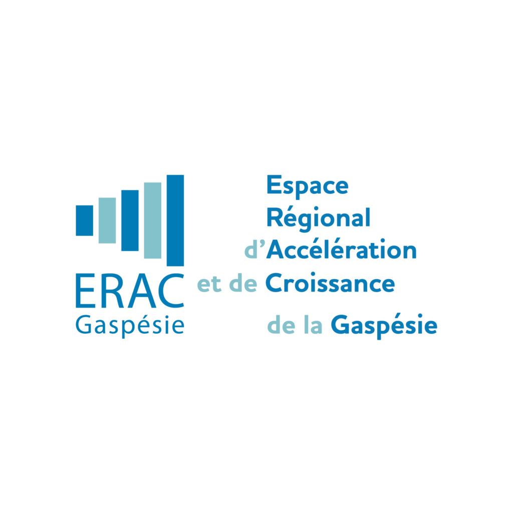 Acrostiche ERAC Gaspésie